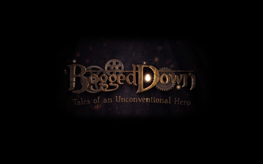 tales of an unconventional Hero